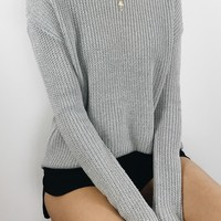Azalea Knit Sweater