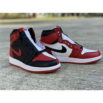 Air Jordan 1 Homage To Home (GS)