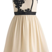 Floral Artistry Dress   Homecoming Prom Dresses   Rickety Rack