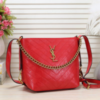 YSL Women Shopping Bag Shoulder Bag