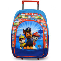 Paw Patrol Rolling Backpack