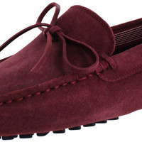 Lacoste Concours Men's Loafers Slip On Driving Moccasins
