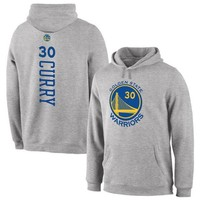 STEPHEN CURRY WARRIORS HOODIE