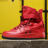 Nike Wmns Sf Air Force 1 High Cedar - Best Online Sale