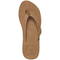 Reef Girls Skinny Leather Sandal - Women's