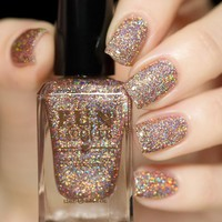 FUN Lacquer Royal Chapel (H) Nail Polish