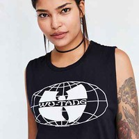 Wu-Tang Clan Muscle Tee - Urban Outfitters