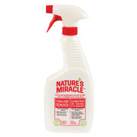 Nature's Miracle® Stain & Odor Remover   Stain & Urine Removers   PetSmart