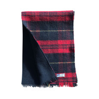 William Rogue Traditional Wool Scarf