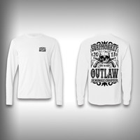 Outlaw - Performance Shirt - Fishing Shirt