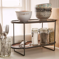Kassita Countertop Shelf - Urban Outfitters