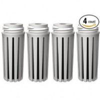 Gobie H2O Replacement Filter: 4 Pack
