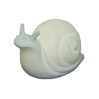 Tabletop Snail Night Light