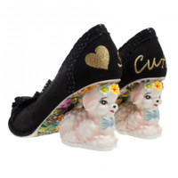 Baah Baah | Irregular Choice