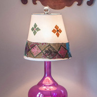 Karma Living Festival Eclectic Light Orchestra Lamp