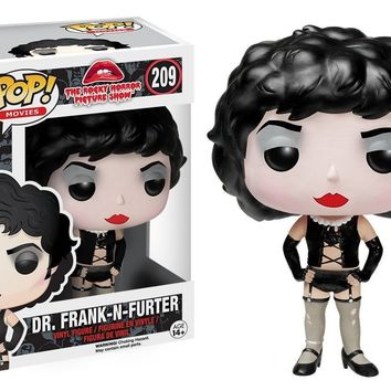 Funko Pop Movies Dr. Frank N Furter 209 5155