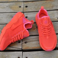 Nike Air Huarache Run Ultra running shoes