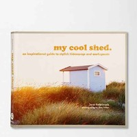 My Cool Shed By Jane Field-Lewis & Tina Hillier- Assorted One