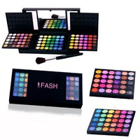 FASH Professional 180 Color Eyeshadow Palette (makeup, cosmetic)