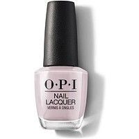 OPI Nail Lacquer - Don't Bossa Nova Me Around 0.5 oz - #NLA60