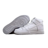 Nike Dunk High White/White 921797-100