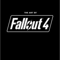 The Art Of Fallout 4 : Bethesda Softworks : 9781616559809