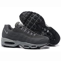 mieniwe? Nike Air Max 95 Fashion Running Sneakers Sport Shoes