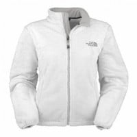 The North Face Osito Womens Jacket, Moonlight Ivory, SM