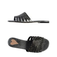 To Be Sandals