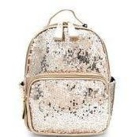 Fashion Sequin Backpack