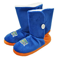 Florida Gators Slippers - Womens Boot