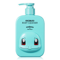 [TONYMOLY] Pokemon Kkobugi Body Cleanser