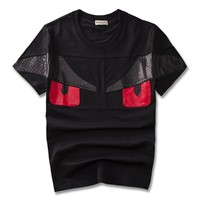 Fendi Rep Casual Men Tops