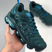 NIKE AIR VAPORMAX PLUS BETRUE TN atmospheric cushion casual jogging shoes