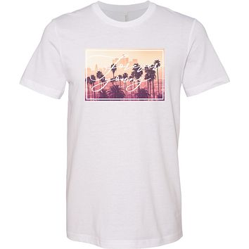 Forever Young Cali T Shirt