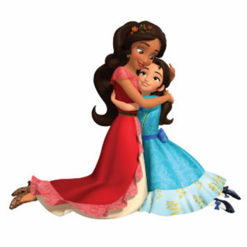 Disney's Elena of Avalor