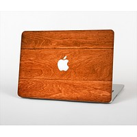 "The Solid Cherry Wood Planks Skin Set for the Apple MacBook Pro 13"" with Retina Display"