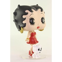 Funko Pop Animation, Betty Boop & Pudgy #421