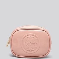 Tory Burch Cosmetic Case - Embossed Patent Small Classic