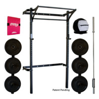 Women's Profile® Package - Complete Home Gym