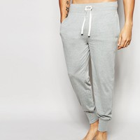 Polo Ralph Lauren Cuffed Joggers With Polo Player Logo In Regular Fit at asos.com