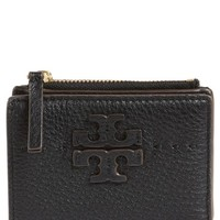 Tory Burch McGraw Leather Bifold Wallet   Nordstrom
