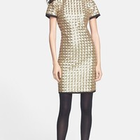 Ted Baker London 'Tabie' Sequin Sheath Dress | Nordstrom