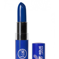 POUT Matte Lipstick - Navy Sealed