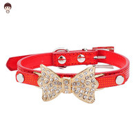 Political Dog Products  Punk Rock Dog Dog Collar Pet Collar Puppy Choker Cat Necklace freeshipping