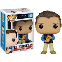 Funko POP! TV: Friends Chandler Bing #264