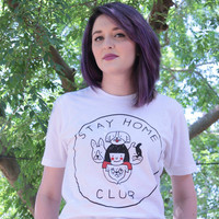 Super Dog Club Unisex Tee