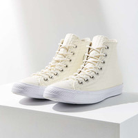 Converse Chuck Taylor All Star Craft Leather High Top Sneaker - Urban Outfitters
