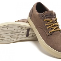 SHOP THE HUNDREDS | The Hundreds: Johnson Low Brown