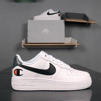 Nike Air Force 1 Low SE x Champion AF1